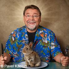 Jürgen von der Lippe: Der König der Tiere - Lesung
