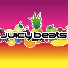 Juicy Beats Festival 2017 - Samstag in Dortmund, 29.07.2017 - Tickets -