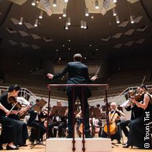 Junge Kammerphilharmonie Berlin - Tänze aus Europa