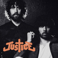 Electronic & Dance: Justice: Woman Tour 2017 Karten
