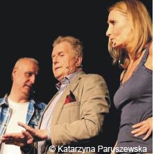 Kabarett Dusche Karten für ihre Events 2017