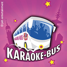 Karaoke - Bus -  Köln Tickets