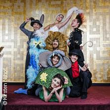 Der Karneval der Tiere (Ballett)