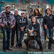 Deutsche Rocklegenden - Karussell & The Rattles