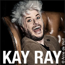 Kay Ray: Yolo! Tickets