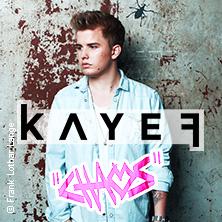 Kayef: Chaos Tour 2017