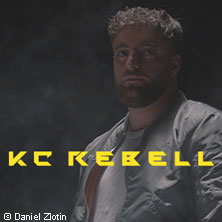 KC Rebell: Live 2017