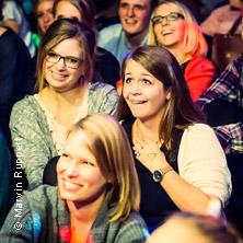 Keller Klub Poetry Slam präsentiert vom Stuttgarter Poetry