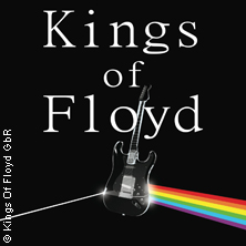 Kings Of Floyd in BAD SALZUFLEN * Kur- und Stadttheater,