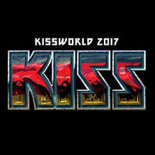 KISS - Support: RavenEye