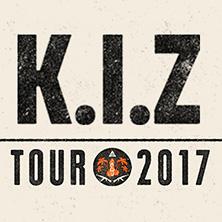 K.I.Z: Hurra die Welt geht immer noch unter Tour 2017