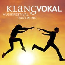 Das Buch mit sieben Siegeln / KLANGVOKAL Musikfestival