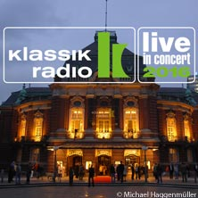 Klassik Radio live in Concert-Tour 2016