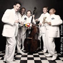 Konzert Classics - Klazz Brothers & Cuba Percussion (inkl. Sekt in der Pause)