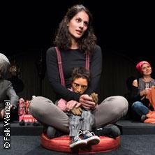 Der kleine Muck - Theater, Oper und Orchester Halle in HALLE (SAALE) * Puppentheater,