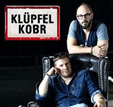 Klüpfel & Kobr - Achtung Lesensgefahr!