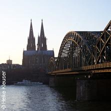 Stadtführung - Köln für Einsteiger