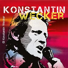Konstantin Wecker: Revolution