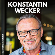 Konstantin Wecker - Solo am Flügel