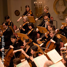 Konzerthausorchester Berlin | Michael Sanderling, Noa Wildschut