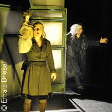 Karten für Krabat - Meininger Staatstheater in Meiningen