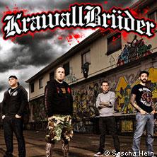Halloween Rockt Vol. 11: KrawallBrüder