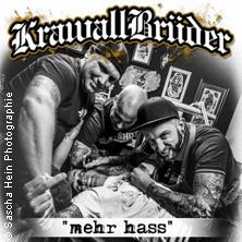 Krawallbrüder: Mehr Hass Tour 2017 Tickets