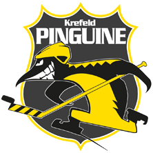 Krefeld Pinguine - Thomas Sabo Ice Tigers
