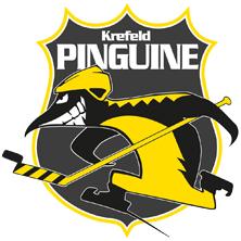 Krefeld Pinguine - Iserlohn Roosters