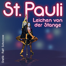 """St.Pauli """"Leichen von der Stange"""" - Krimi-Dinner mit einem 4 Gänge Menü"""