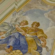 Kirchenführung und Orgelklang - Frauenkirche Dresden