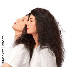 "Katia & Marielle Labèque: ""Sisters"""