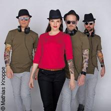 LaLeLu - a cappella-comedy