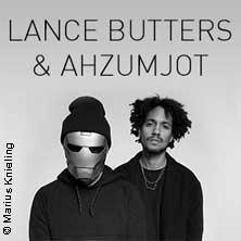 Lance Butters & Ahzumjot
