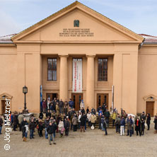 Don Pasquale - Theater und Orchester Neubrandenburg / Neustrelitz in NEUSTRELITZ * Landestheater Neustrelitz,