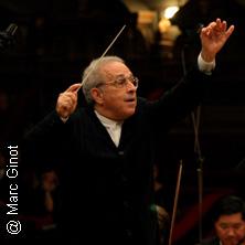 Neujahrskonzert | Konzerthausorchester Berlin, Lawrence Foster, Annette Dasch