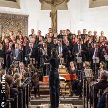 Mozart Requiem - Leipziger Philharmonikerinnen und Leipziger Oratorienchor