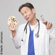 Dr. Carsten Lekutat: Wie Kekse ihr Leben retten können!
