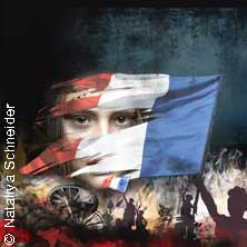 Les Miserables - Musical-Neuproduktion
