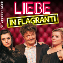Liebe In Flagranti Mit Meigl Hoffmann & Dem Central Kabarett Ensemble Tickets