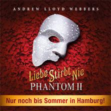Andrew Lloyd Webbers LIEBE STIRBT NIE