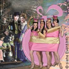 The Lipsi Lillies Burlesque