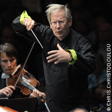 London Symphony Orchestra | Sir John Eliot Gardiner