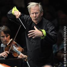 London Symphony Orchestra - Helaba CLASSICnights