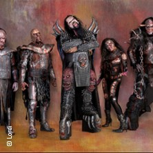 Lordi plus special guests