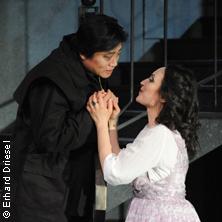 Lucia di Lammermoor - Meininger Staatstheater