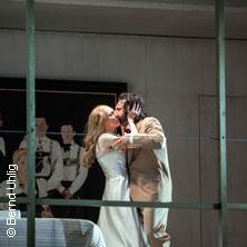 Lucia di Lammermoor - Bühnen Köln