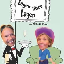 Komödie 2017: Lügen über Lügen - 40 Jahre Filderbühne e.V.