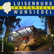 Opern auf Bairisch : Luisenburg-Festspiele - Tickets