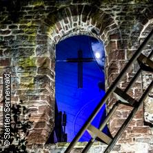 Martin Luther - Der Anschlag - Bad Hersfelder Festspiele